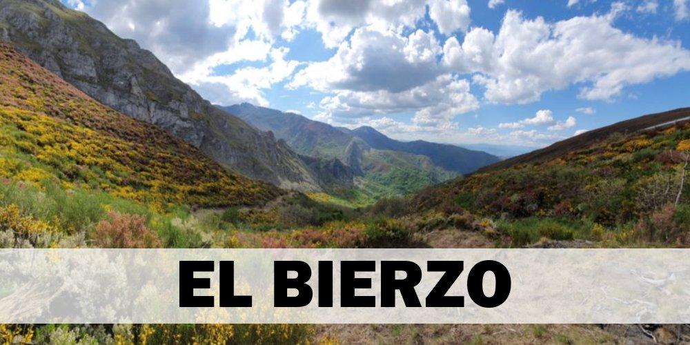 Viaje El Bierzo Enduro MTB